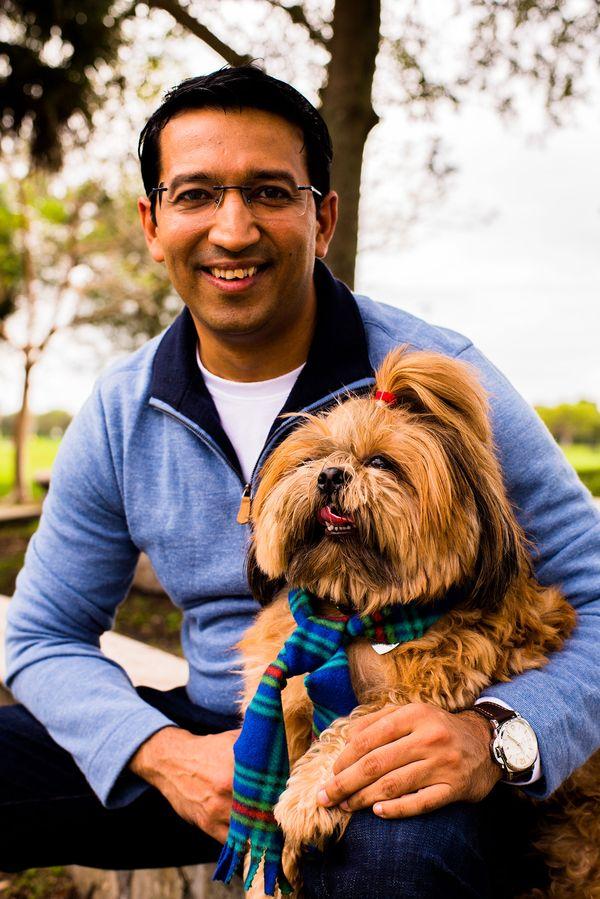 Chân dung CEO có lương cao thứ 5 thế giới: Điều hành trang TMĐT dành cho thú cưng trị giá 30 tỷ USD, nhận thưởng hàng trăm triệu USD - Ảnh 1.