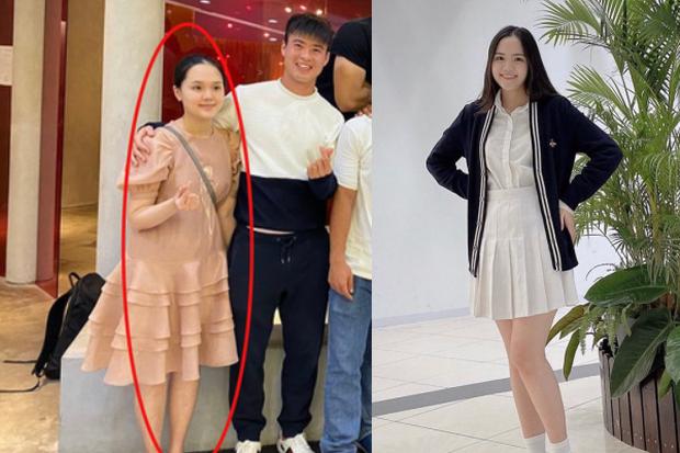 Quỳnh Anh xả vai mẹ bỉm sữa 1 hôm, Duy Mạnh phải vào tấm tắc: Trông như gái chưa chồng! - Ảnh 4.