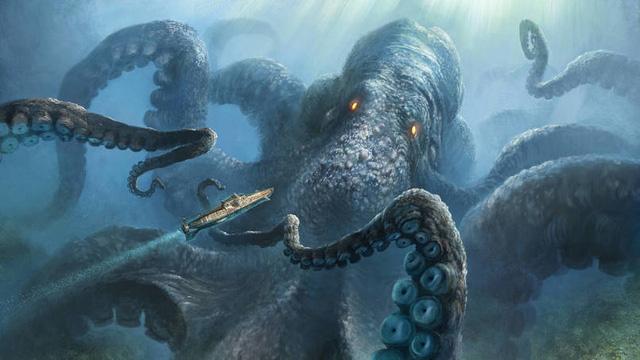 Những loài sinh vật kinh dị và đáng sợ, vượt qua trí tưởng tượng của con người (P.2) - Ảnh 4.
