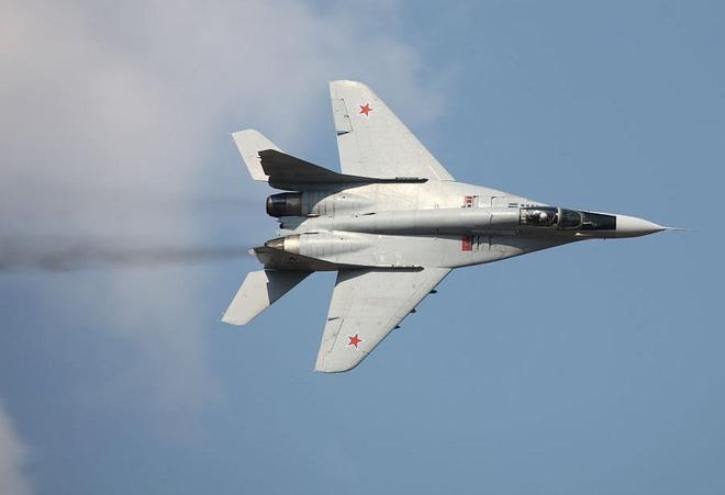 """10 máy bay """"thiện chiến"""" nhất thế giới: Nga chiếm tới 4 chiếc! - Ảnh 2."""