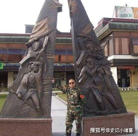 Đại cao thủ đặc nhiệm TQ dùng tuyệt kỹ bí hiểm hạ gục vệ sĩ của tổng thống Macedonia - Ảnh 5.