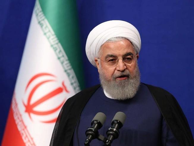 Tổng thống Iran ra tuyên bố nóng, kêu gọi đồng minh sẵn sàng cho chiến tranh - Căng thẳng ở Trung Đông tăng lên mức cực kỳ nguy hiểm - Ảnh 1.