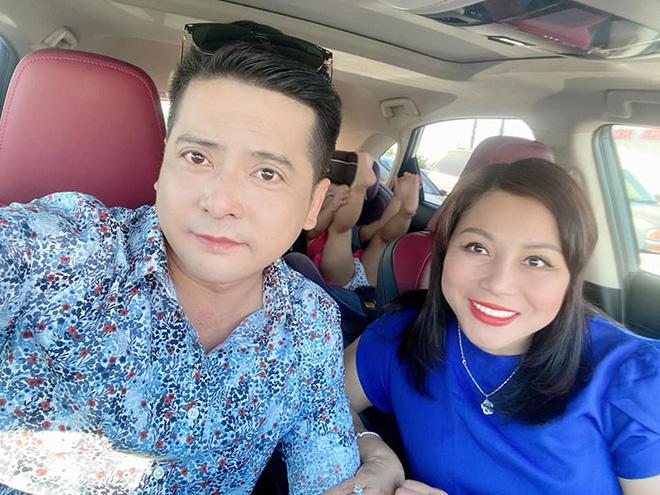 Vợ đại gia ly hôn diễn viên Hoàng Anh: Loạt sao Việt nói gì? - Ảnh 1.