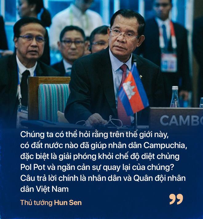 Chiến trường K: Láo xược và ngạo mạn, Khmer Đỏ gửi thư khiêu chiến QĐND Việt Nam - Không thể tha thứ - Ảnh 5.