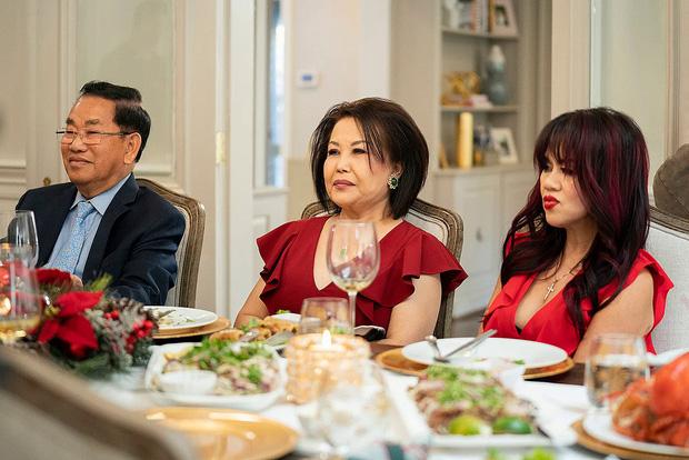 Gia tộc gốc Việt siêu giàu ở Mỹ rục rịch lên sóng show thực tế lấy cảm hứng từ nhà Kim Kardashian thu hút sự chú ý của truyền thông - Ảnh 2.