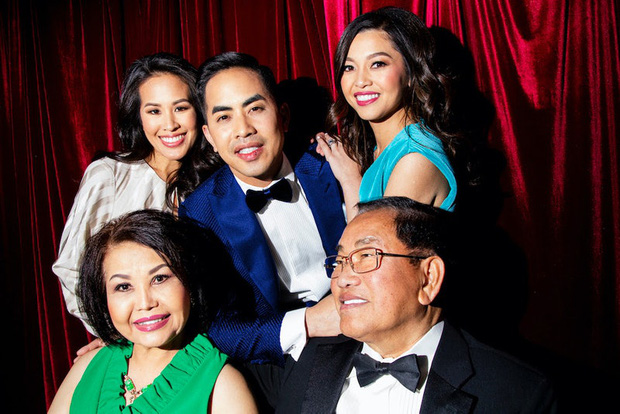 Gia tộc gốc Việt siêu giàu ở Mỹ rục rịch lên sóng show thực tế lấy cảm hứng từ nhà Kim Kardashian thu hút sự chú ý của truyền thông - Ảnh 6.