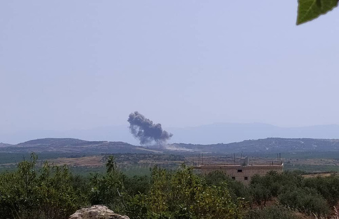 Bị phục kích, xe Quân cảnh Nga ở Syria nổ tung, trực thăng Mi-8 lập tức ứng cứu - Mỹ trừng phạt 50 tàu chở dầu, Iran hết đường cứu Venezuela - Ảnh 5.