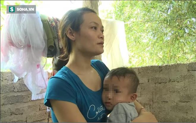 Hai con chết vì đuối nước, chồng bị tai nạn nằm liệt giường, người phụ nữ khóc mong sự giúp đỡ từ cộng đồng - Ảnh 4.