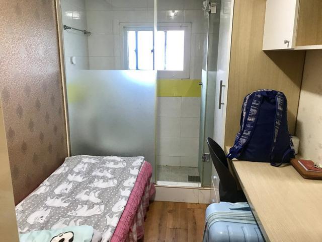 Những căn phòng tí hon chỉ 3 - 6m² nhưng chẳng thiếu thứ gì ở Hàn Quốc và Nhật Bản: Xu hướng thiết thực và được ưa chuộng của giới trẻ - Ảnh 1.