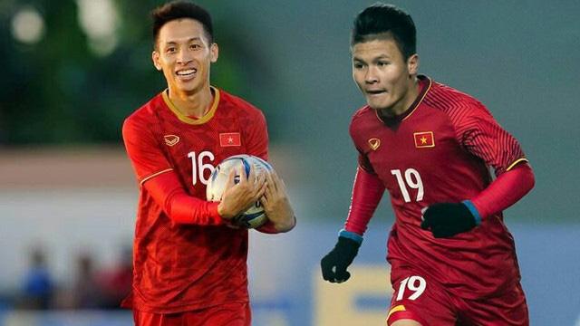 Sếp lớn J.League thả thính, mời chào 2 Quả bóng vàng Việt Nam đến Nhật - Ảnh 1.