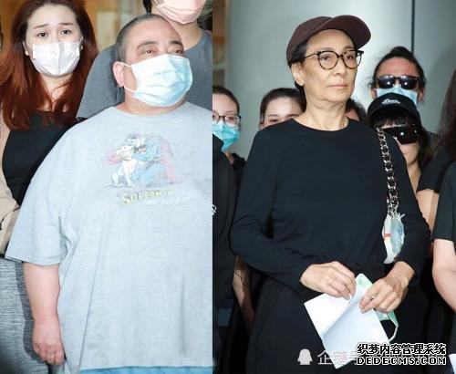 Con gái bị bỏ rơi của Vua sòng bài Macau vừa nộp đơn lên tòa, chị ruột đã phản đối: Không chồng, không con thì cần gia tài làm gì! - Ảnh 1.
