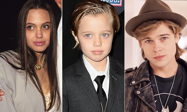 Câu chuyện về cô con gái ruột nhà Angelina Jolie và Brad Pitt: Sinh ra dưới ánh hào quang của cha mẹ nổi tiếng cho tới biểu tượng của cộng đồng LGBT - Ảnh 6.