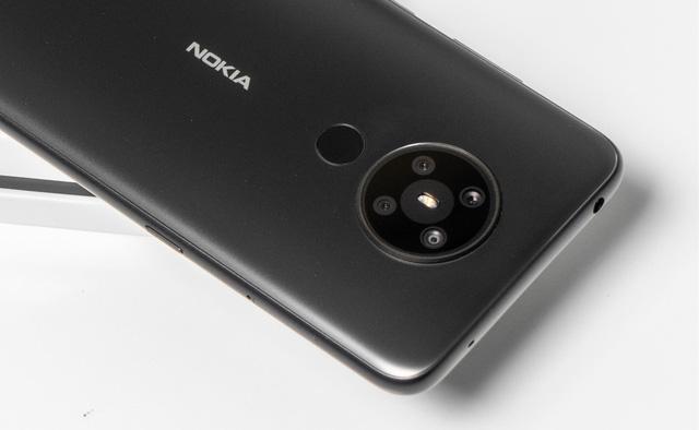 Giá 4 triệu đồng, 4 smartphone ngang tài ngang sức đấu Nokia 5.3 đẹp lung linh vừa ra mắt - Ảnh 2.