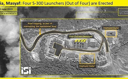 Mỹ thông báo đã có sát thủ diệt tên lửa S-300 và S-400 Nga: Tin sét đánh? - Ảnh 3.