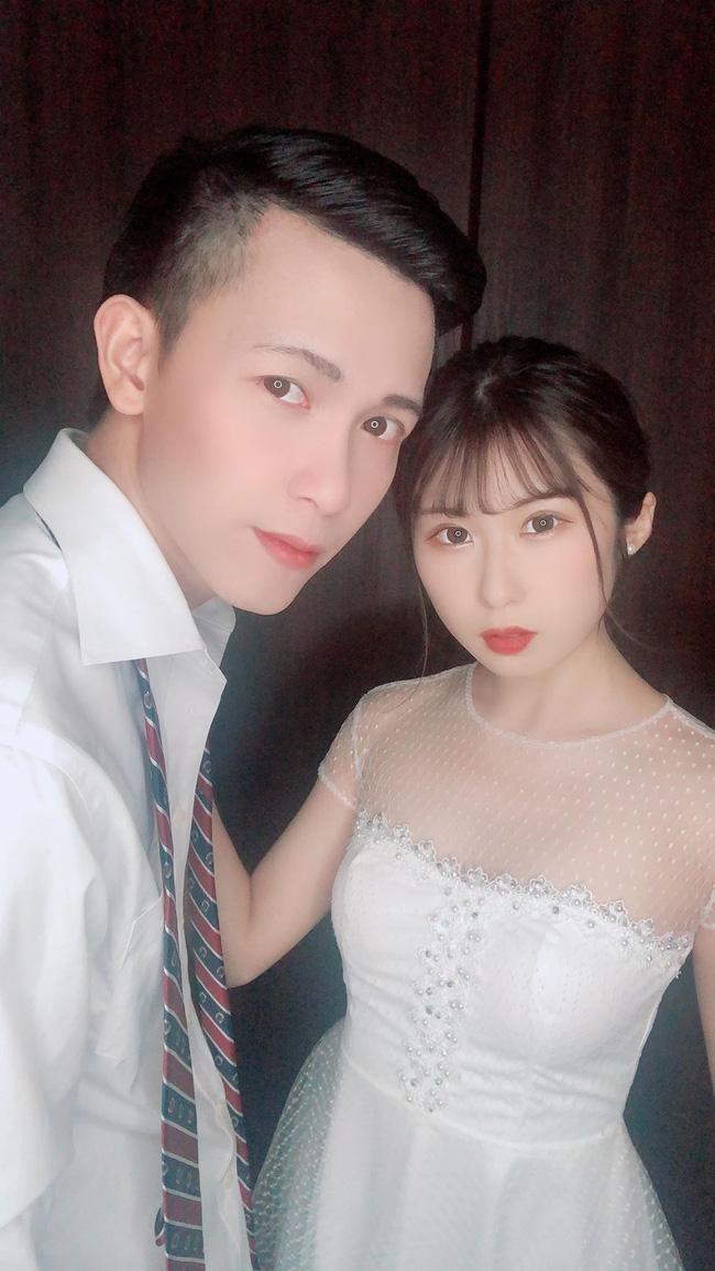 Người chồng Việt cưới vợ Nhật 21 tuổi, có 8,7 triệu like Tiktok: Nhà mình thuộc diện khá giả nên không lấy vợ để lợi dụng! - Ảnh 2.