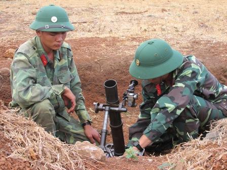 Chiến trường K: Địch bị bất ngờ và hoảng loạn - Trận đánh nghẹt thở tại phum Kh'Tuol - Ảnh 4.