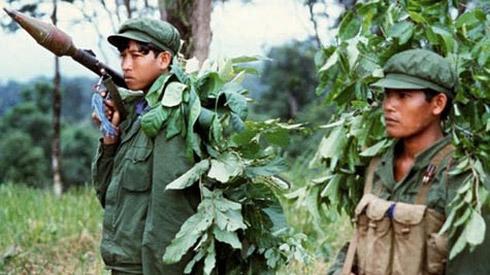 Chiến trường K: Địch bị bất ngờ và hoảng loạn - Trận đánh nghẹt thở tại phum Kh'Tuol - Ảnh 5.