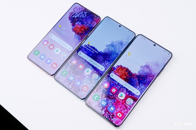Galaxy S20 giảm giá tới 10 triệu chỉ sau hơn 3 tháng lên kệ tại VN  - Ảnh 1.