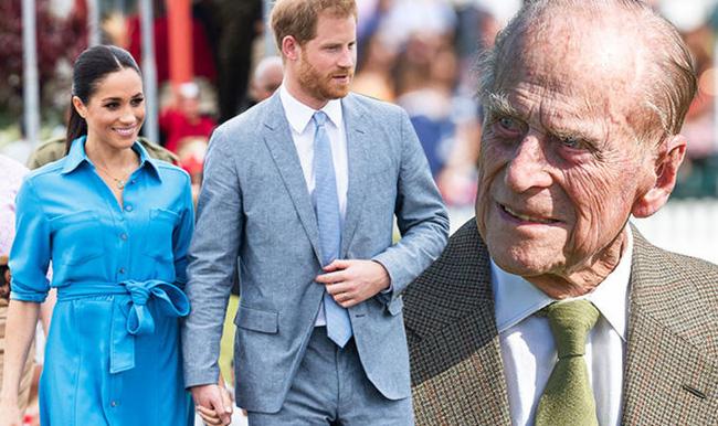 Trước nghi án bị chồng Nữ hoàng Anh từ mặt, Meghan Markle lên tiếng thanh minh nhưng vẫn khiến dư luận không hài lòng - Ảnh 1.