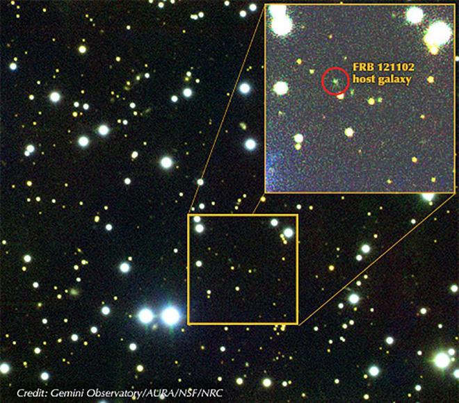 Phát hiện tín hiệu vũ trụ bí ẩn lặp lại theo chu kỳ 157 ngày: Kéo dài vài mili giây, có năng lượng mạnh gấp hàng chục nghìn lần Mặt Trời - Ảnh 3.