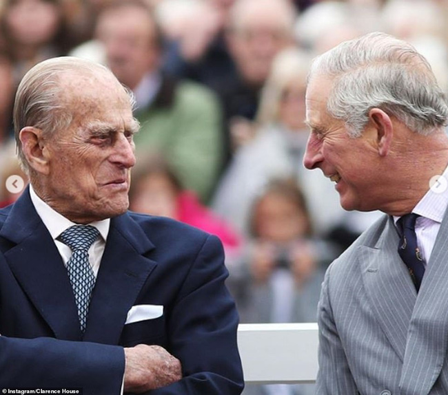 Meghan Markle im lặng, không một lời chúc trong ngày sinh nhật chồng Nữ hoàng Anh, hé lộ bí mật đằng sau mối quan hệ rạn nứt giữa hai người - Ảnh 3.