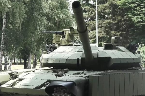 Serbia có siêu tăng mới vượt qua T-90 Nga và các loại tăng của châu Âu - Ảnh 2.