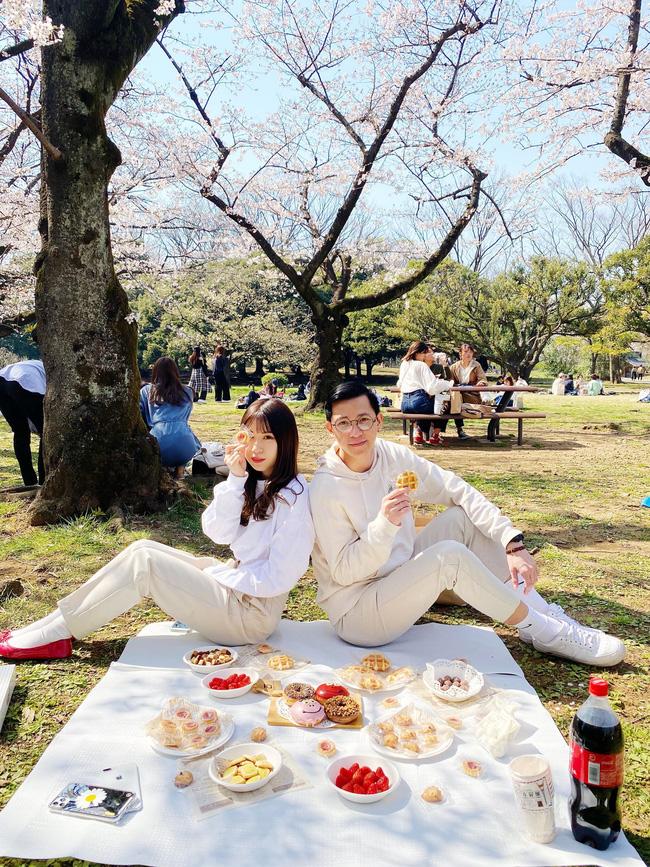 Người chồng Việt cưới vợ Nhật 21 tuổi, có 8,7 triệu like Tiktok: Nhà mình thuộc diện khá giả nên không lấy vợ để lợi dụng! - Ảnh 7.