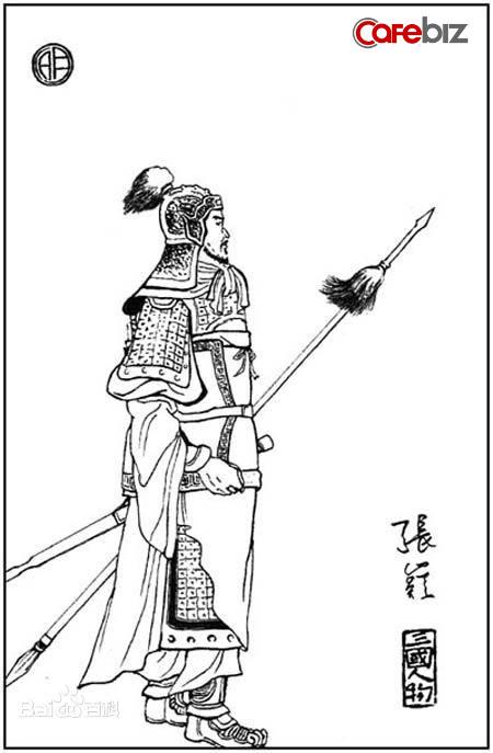 8 hổ tướng họ Trương thời Tam Quốc: Trương Phi ngậm ngùi đứng thứ hai, thứ nhất danh bất hư truyền - Ảnh 8.