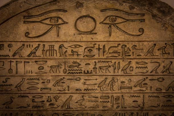 Hãy chọn một biểu tượng Ai Cập cổ đại để nhận lời khuyên của nhà thông thái - Ảnh 2.