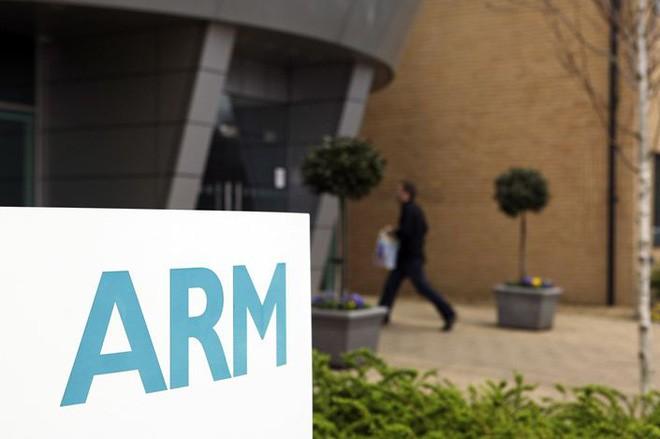Li kỳ đại chiến nội bộ hãng chip ARM – khi tranh chấp công nghệ Mỹ-Trung len lỏi vào hãng chip hàng đầu thế giới - Ảnh 1.