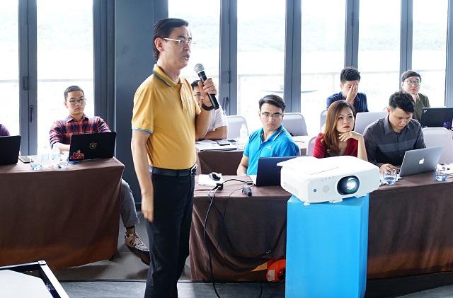 Lãnh đạo Vietnam Airlines: Tháng 8 có thể hết tiền - Ảnh 1.