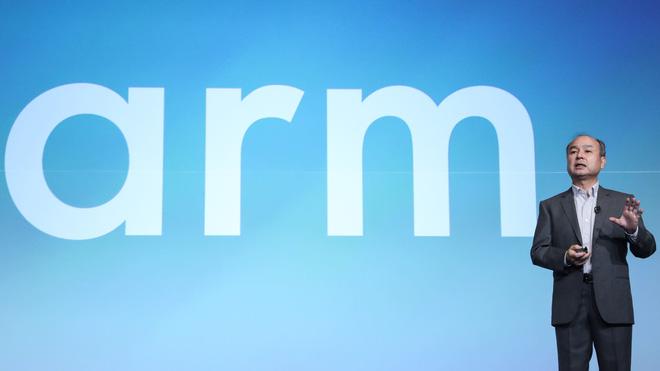 Li kỳ đại chiến nội bộ hãng chip ARM – khi tranh chấp công nghệ Mỹ-Trung len lỏi vào hãng chip hàng đầu thế giới - Ảnh 3.