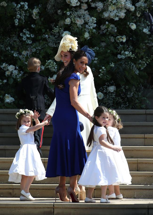 Bạn thân nhất của Meghan Markle chuyên kể xấu hoàng gia và Công nương Kate nhận cái kết cay đắng khiến dân mạng hả hê - Ảnh 3.