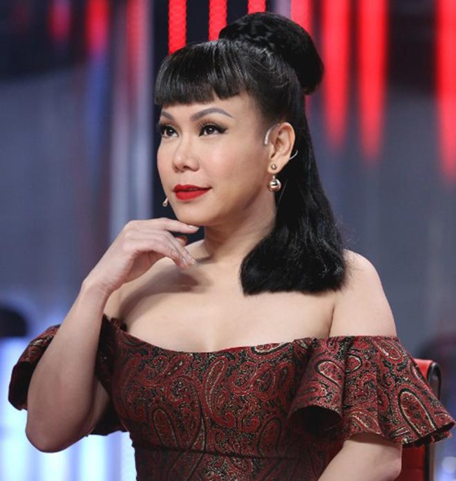 Nữ danh hài bị dìm hàng nhiều nhất showbiz Việt - Ảnh 2.