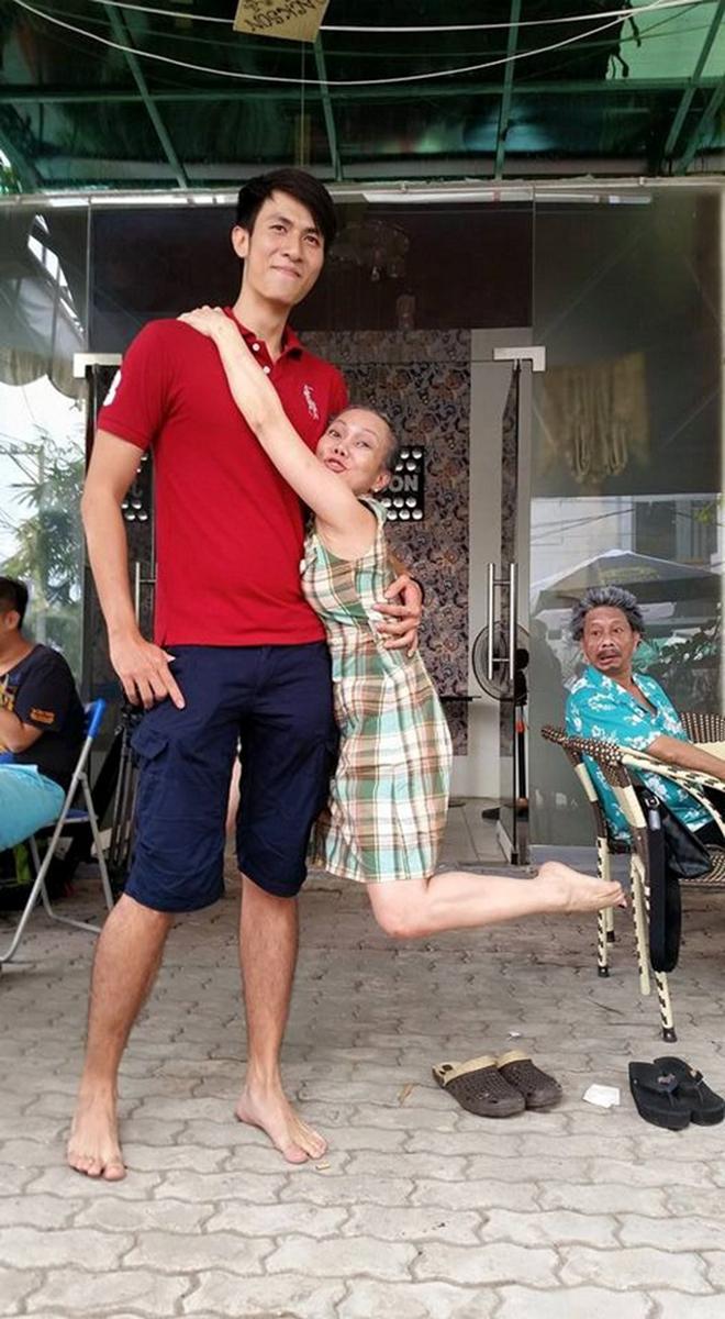 Nữ danh hài bị dìm hàng nhiều nhất showbiz Việt - Ảnh 11.