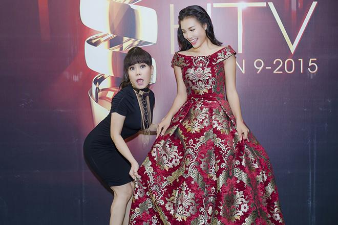 Nữ danh hài bị dìm hàng nhiều nhất showbiz Việt - Ảnh 12.
