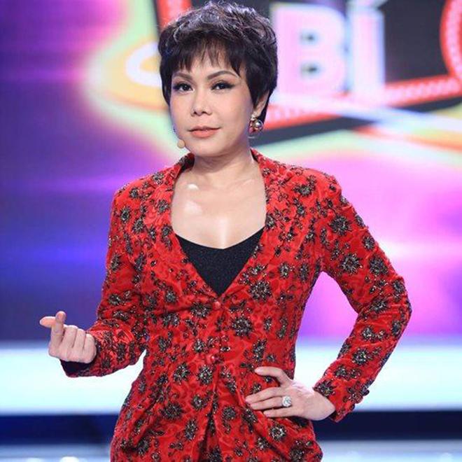 Nữ danh hài bị dìm hàng nhiều nhất showbiz Việt - Ảnh 1.