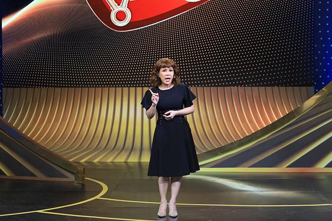 Nữ danh hài bị dìm hàng nhiều nhất showbiz Việt - Ảnh 3.