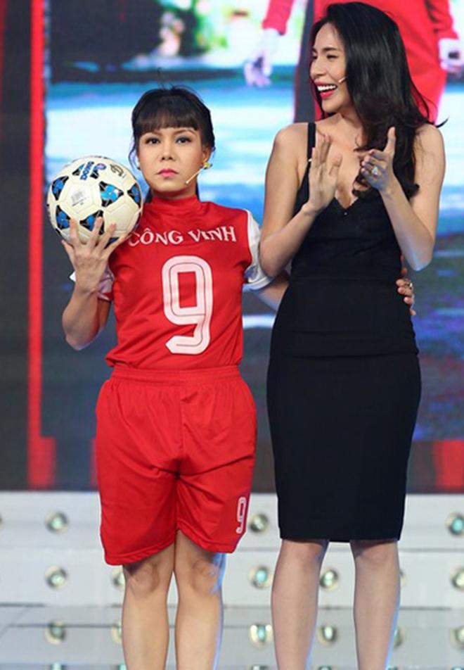 Nữ danh hài bị dìm hàng nhiều nhất showbiz Việt - Ảnh 5.