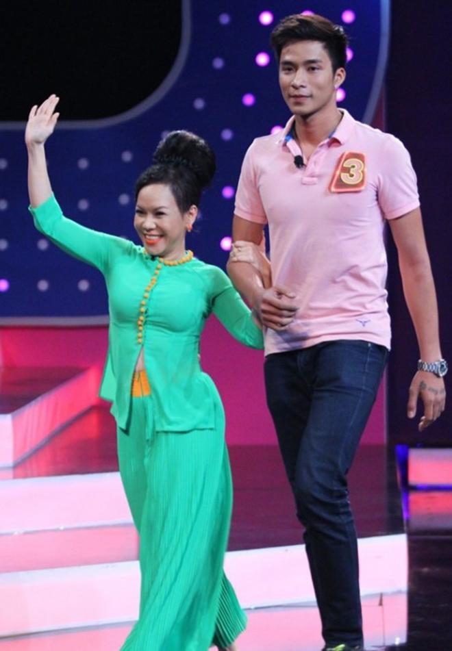 Nữ danh hài bị dìm hàng nhiều nhất showbiz Việt - Ảnh 9.