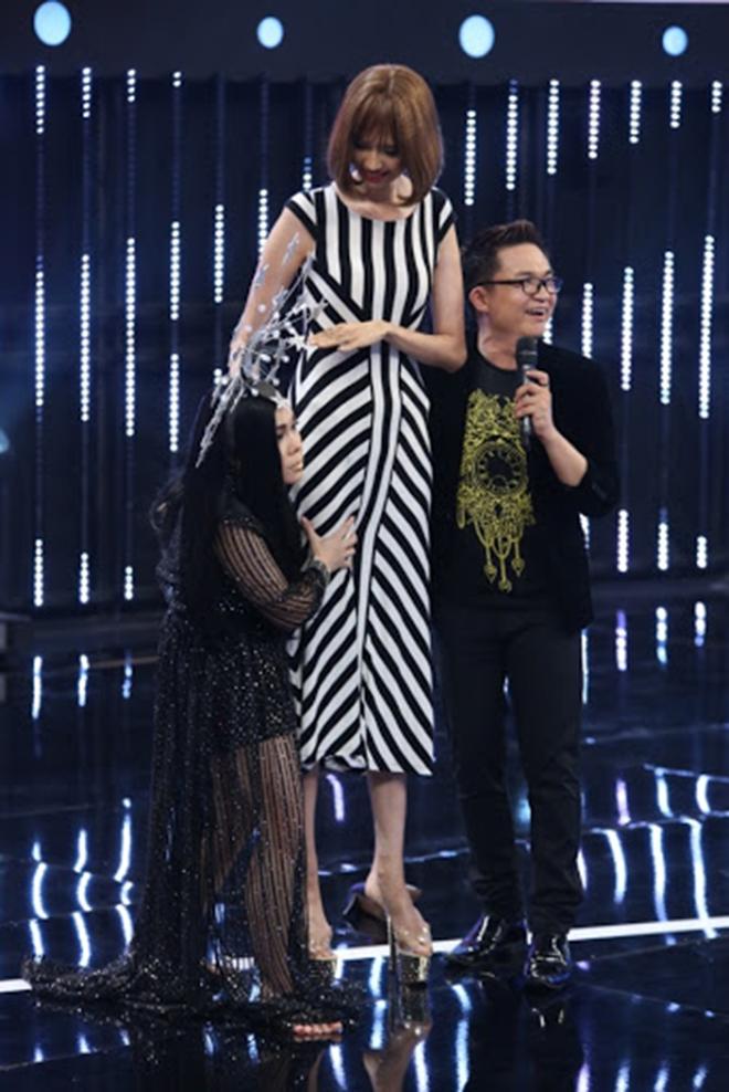 Nữ danh hài bị dìm hàng nhiều nhất showbiz Việt - Ảnh 6.