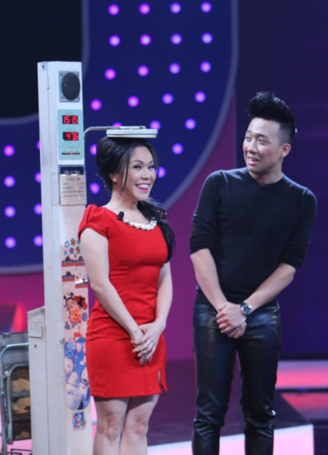 Nữ danh hài bị dìm hàng nhiều nhất showbiz Việt - Ảnh 4.