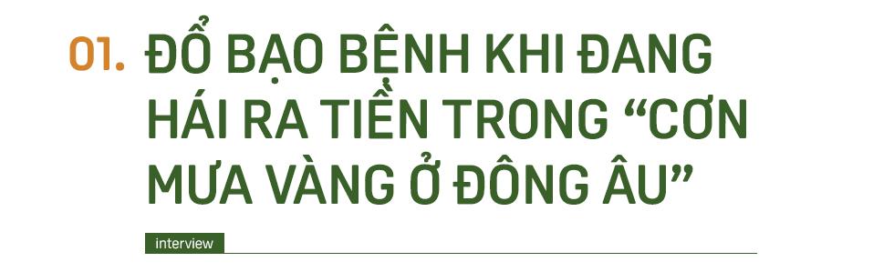 Chưởng môn Khí công Himalaya VN: Một phần không nhỏ đàn ông Việt hùng hục kiếm tiền, nhậu nhẹt vô độ để mua chỗ trên… giường bệnh - Ảnh 1.