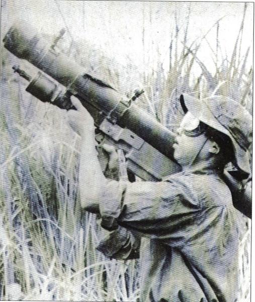 Xạ thủ kỳ tài TLPK Việt Nam: Diệt 8 máy bay địch và sáng kiến làm chuyên gia LX sững sờ, chấp thuận lắp lên tàu hải quân - Ảnh 4.
