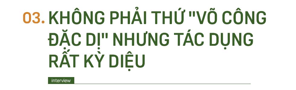 Chưởng môn Khí công Himalaya VN: Một phần không nhỏ đàn ông Việt hùng hục kiếm tiền, nhậu nhẹt vô độ để mua chỗ trên… giường bệnh - Ảnh 7.