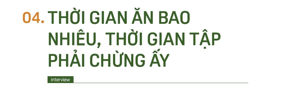 Chưởng môn Khí công Himalaya VN: Một phần không nhỏ đàn ông Việt hùng hục kiếm tiền, nhậu nhẹt vô độ để mua chỗ trên… giường bệnh - Ảnh 11.