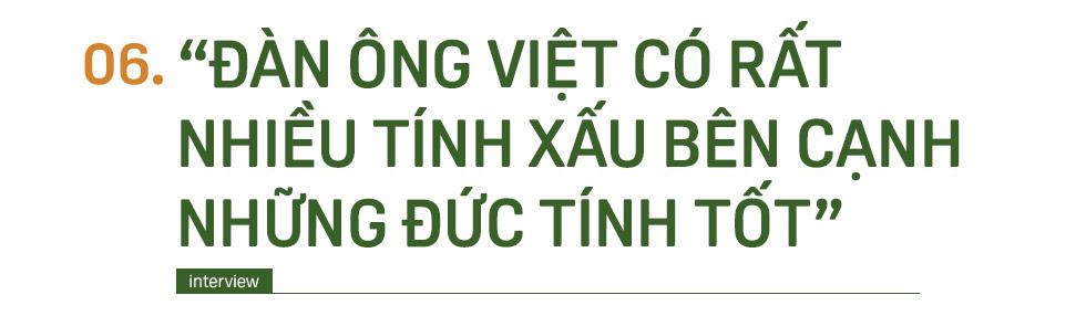 Một phần không nhỏ đàn ông Việt hùng hục kiếm tiền, nhậu nhẹt vô độ để mua chỗ trên… giường bệnh - Ảnh 19.