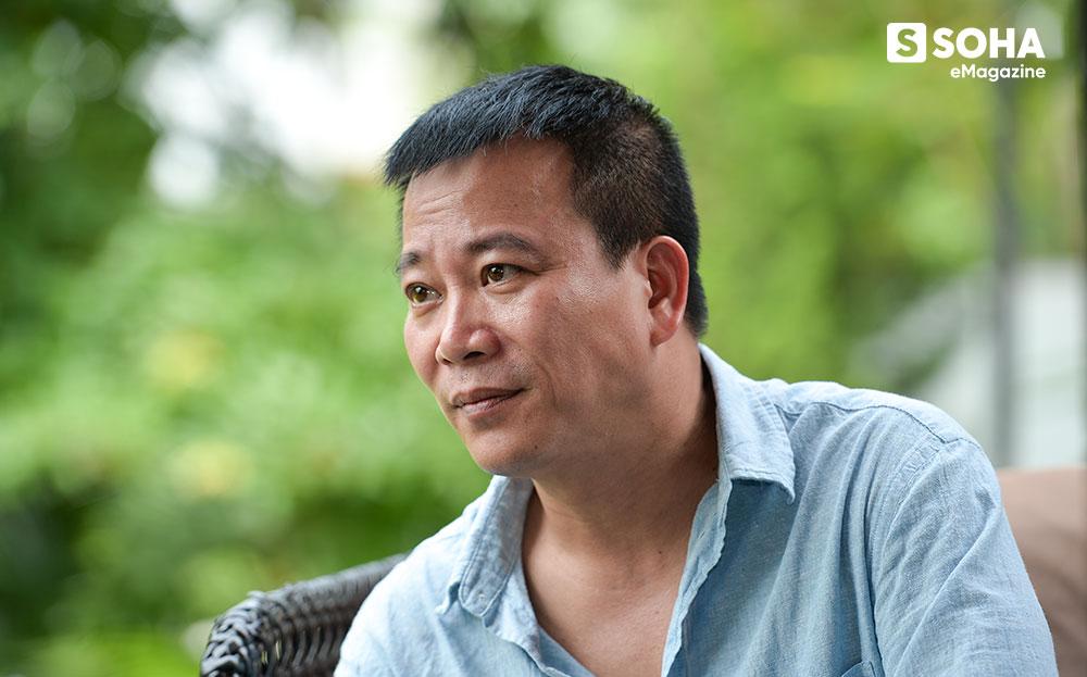 Chưởng môn Khí công Himalaya VN: Một phần không nhỏ đàn ông Việt hùng hục kiếm tiền, nhậu nhẹt vô độ để mua chỗ trên… giường bệnh - Ảnh 4.