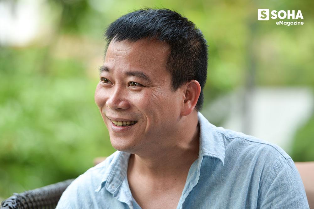 Chưởng môn Khí công Himalaya VN: Một phần không nhỏ đàn ông Việt hùng hục kiếm tiền, nhậu nhẹt vô độ để mua chỗ trên… giường bệnh - Ảnh 16.