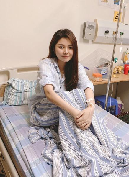 MC 9x Diệu Linh đã qua đời ở tuổi 29 vì ung thư máu - Ảnh 1.